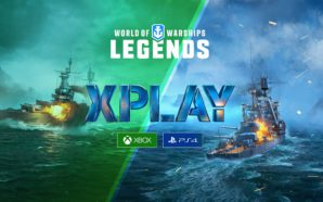World of Warships : Legends déploiera son cross-platform le 25…