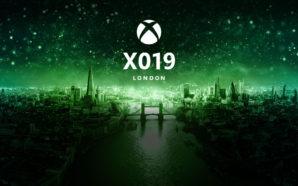 Suivez l'événement X019 de Microsoft sur PxlBBQ