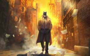 Gameplay : Blacksad Under The Skin – Le chat, le…