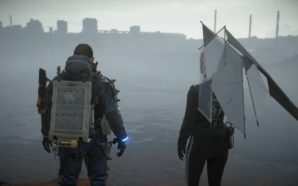 Test : Death Stranding – Plugin BB