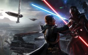 Gameplay : Star Wars Jedi Fallen Order : Tombeau et…