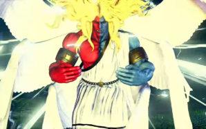 Capcom annonce Street Fighter V Champion Edition