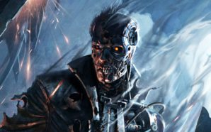 Gameplay : Terminator Resistance – T-800 mon amour