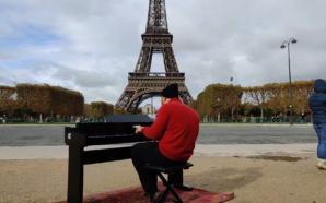 Un piano fait de 17 smartphones ? Ça existe !…