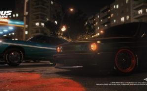 Fast & Furious Crossroads vrombira en mai 2020 sur PS4,…