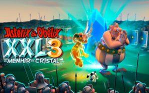 Test: Astérix & Obélix XXL 3: le Menhir de Cristal…