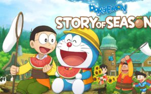 Test de Doraemon Story of Seasons sur PC