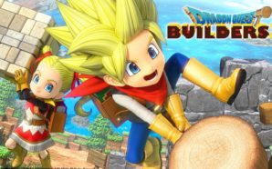 La Super démo de Dragon Quest Builders 2 déboule sur…