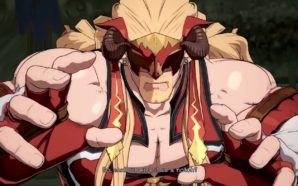 Granblue Fantasy : Versus – Ladiva montre son skill