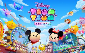 Test | Disney Tsum Tsum Festival (Nintendo Switch)