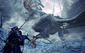 Monster Hunter World : Iceborne détaille son programme pour 2020
