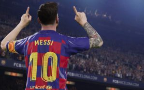 La version free-to-play d'eFootball PES 2020 est arrivée sur PC…