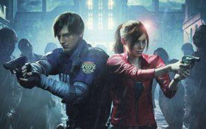 Le remake de Resident Evil 2 a été distribué à…