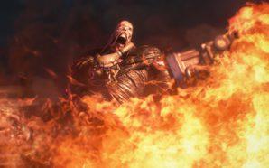 Le remake de Resident Evil 3 sortira le 3 avril…