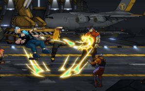 Streets of Rage 4 : Adam Hunter signe son comeback