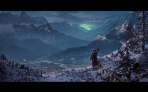 The Elder Scrolls Online donne rendez-vous en Bordeciel