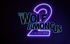 The Wolf Among Us Saison 2 revient à la vie