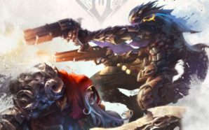 Test | Darksiders : Genesis