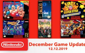 Nintendo Online: Starfox 2 et Super Punch-Out arrivent sur Switch!