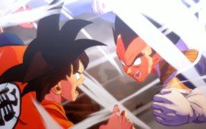 Preview : Dragon Ball Z Kakarot – Une grande aventure…