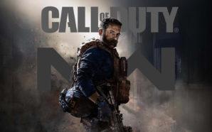 Une LAN Call of Duty: Modern Warfare en Belgique, 1200€…
