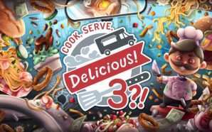 PODCAST | Cook Serve Delicious 3 et les dystopies qui…