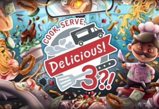 Cook Serve Delicious 3 preview