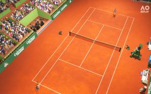 Test : AO Tennis 2 – Une bonne suite tennistique…