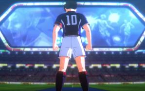 Captain Tsubasa revient cette année sur PS4 et Switch