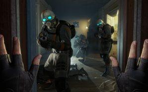 Half-Life : Alyx aura la même durée de vie qu'Half-Life…
