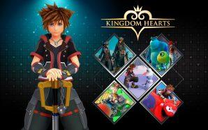 Square Enix confirme des jeux Kingdom Hearts en développement dont…