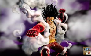 One Piece : Pirate Warriors 4 – du gameplay pour…