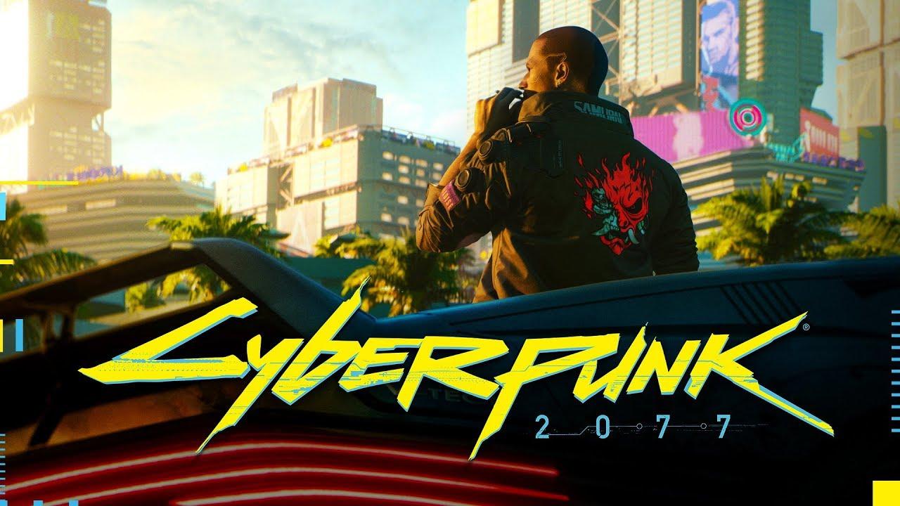 Cyberpunk 2077 attendra…