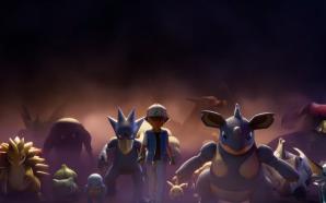 Pokémon et Netflix s'associent autour du film Pokémon : Mewtwo…