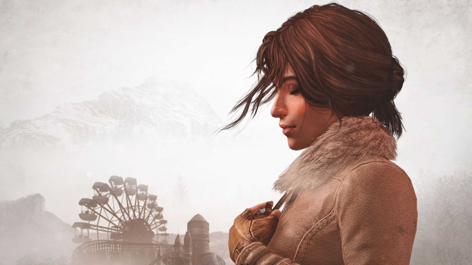 Test : Syberia Trilogy – A la poursuite d'un rêve…