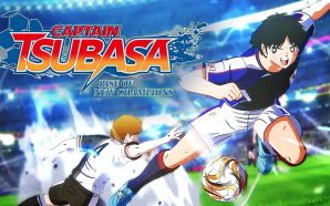 Captain Tsubasa: Rise of the New Champions montre son histoire