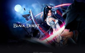 Black Desert va faire un tour du côté du cross-play…