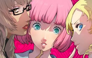 Catherine : Full Body et XCOM 2 Collection repérés sur…