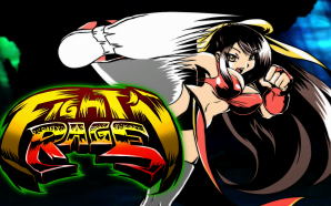 Test: Fight'N Rage – Insert coin!