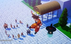 Test : Dragon Ball Z Kakarot : Une attente récompensée