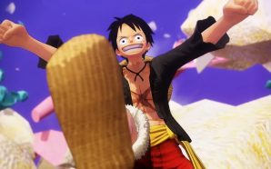 One Piece : Pirate Warriors 4 tease l'arc Whole Cake…