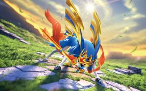 Concours Pokémon TCG Épée et Bouclier