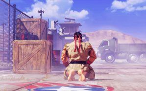 Test : Street Fighter V Champion Edition – Il est…