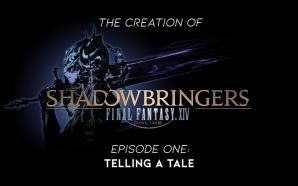 Un Journal des développeurs sur Final Fantasy XIV Shadowbringers débute…