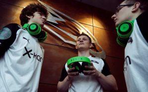 Razer soutien officiellement l'équipe es-port x-kom AGO